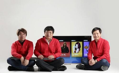 陈彤确认出任小米副总裁 负责内容投资和运营