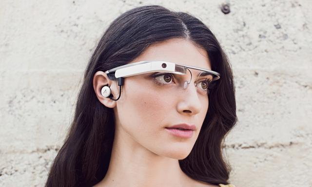 Google Glass的落寞