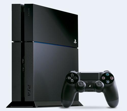 国行PS4诚意来袭,2015年1月11日发售,锁区未定?!