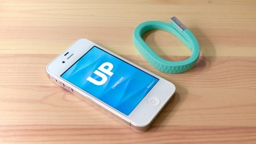 Jawbone将于本周开放API,新一轮融资1亿美元
