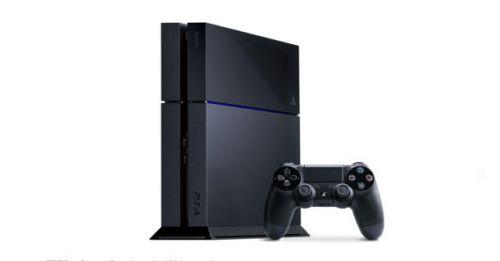 1000万台!PS4成史上销量最快的PS游戏机