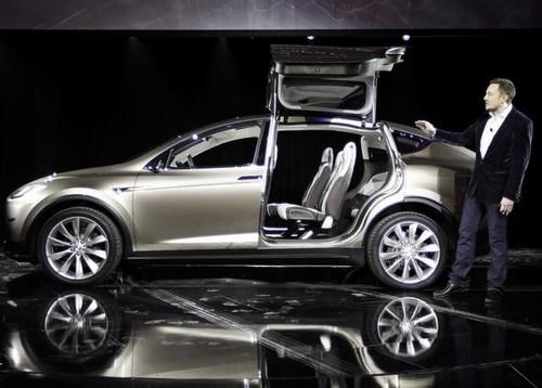 电动汽车离我们有多远?Tesla远不够完善