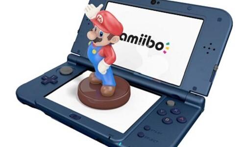 任天堂发布新3DS 继续横扫全球掌机市场