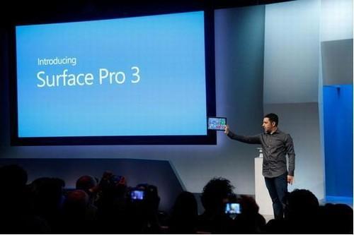Surface的尴尬 微软的难题