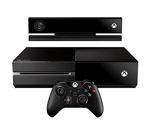 你好,Xbox One!